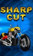 In addition to the  game for your phone, you can download Sharp cut for free.