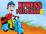 In addition to the  game for your phone, you can download Xpress pizza chain for free.