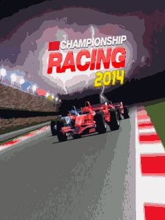 Download free mobile game: Championship racing 2014 - download free games for mobile phone