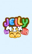 In addition to the  game for your phone, you can download Jelly mix for free.