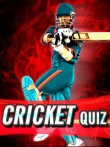 In addition to the  game for your phone, you can download Cricket quiz for free.