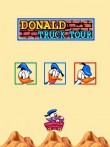 In addition to the  game for your phone, you can download Donald truck tour for free.