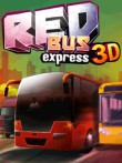 Download free Red bus express 3D - java game for mobile phone. Download Red bus express 3D