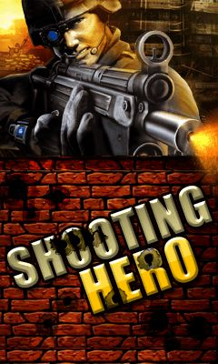 Download free mobile game: Shooting hero - download free games for mobile phone