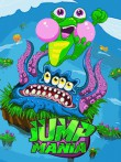 In addition to the  game for your phone, you can download Jump mania by Baltoro games for free.