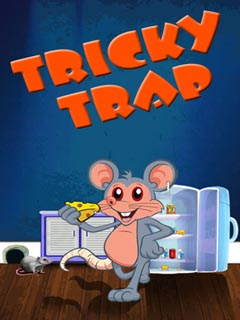 Download free mobile game: Tricky trap - download free games for mobile phone