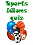 In addition to the  game for your phone, you can download Sports idioms quiz for free.