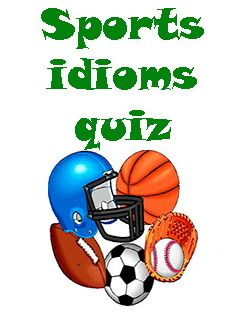 Download free mobile game: Sports idioms quiz - download free games for mobile phone