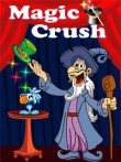 In addition to the  game for your phone, you can download Magic crush for free.
