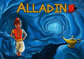Download free mobile game: Alladin - download free games for mobile phone