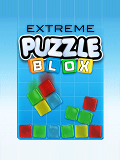 Download free mobile game: Extreme puzzle blox - download free games for mobile phone