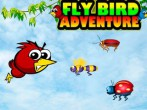 In addition to the  game for your phone, you can download Fly bird adventure for free.