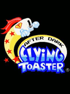 Download free mobile game: After dark: Flying toaster - download free games for mobile phone