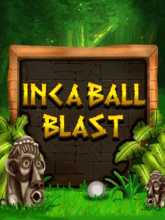 Download free mobile game: Inca: Ball blast - download free games for mobile phone