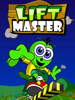 Download free mobile game: Lift master - download free games for mobile phone
