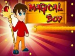 In addition to the  game for your phone, you can download Magical boy for free.