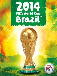 Fifa World Cup Brazil 2014 Asha 306 Java Game