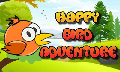 Download free mobile game: Happy bird adventure - download free games for mobile phone
