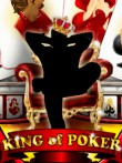 Download free King of poker - java game for mobile phone. Download King of poker