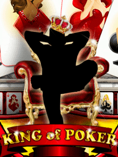 Download free mobile game: King of poker - download free games for mobile phone