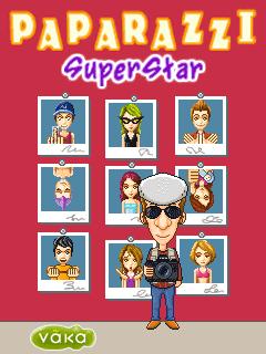 Paparazzi: Superstar