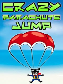 Download free mobile game: Crazy parachute jump - download free games for mobile phone