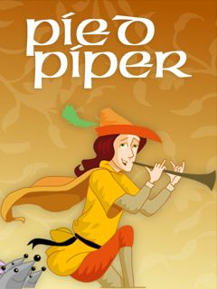 Download free mobile game: Pied piper - download free games for mobile phone
