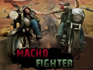 Download free mobile game: Macho fighter - download free games for mobile phone