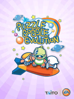 Download free mobile game: Puzzle: Bobble evolution - download free games for mobile phone