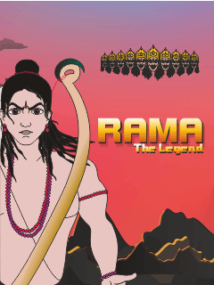 Download free mobile game: Rama the legend - download free games for mobile phone