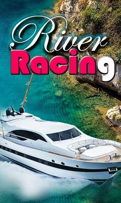 Download free mobile game: River racing - download free games for mobile phone