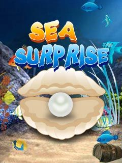 Download free mobile game: Sea surprise - download free games for mobile phone