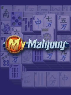 Download free mobile game: My mahjong - download free games for mobile phone