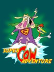 In addition to the  game for your phone, you can download Super cow adventure for free.