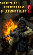 In addition to the free mobile game Super contra: Fighter 2 for Asha 205 download other Nokia Asha 205 games for free.