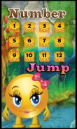 In addition to the  game for your phone, you can download Number jump for free.
