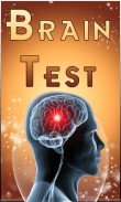 Download free Brain test - java game for mobile phone. Download Brain test