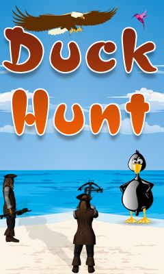 Download free mobile game: Duck hunt - download free games for mobile phone