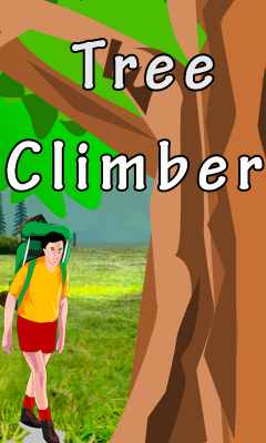 Download free mobile game: Tree сlimber - download free games for mobile phone