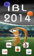In addition to the  game for your phone, you can download IBL 2014 for free.