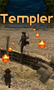 In addition to the free mobile game Templer for 5800 XpressMusic download other Nokia 5800 XpressMusic games for free.