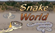 In addition to the  game for your phone, you can download Snake world for free.