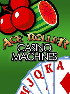 Download free mobile game: Ace roller: Casino machines - download free games for mobile phone