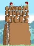 In addition to the  game for your phone, you can download Caveman penalty kicks for free.