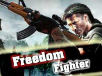 Download free Freedom fighter - java game for mobile phone. Download Freedom fighter