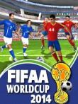 Download free FIFAA: World сup 2014 - java game for mobile phone. Download FIFAA: World сup 2014