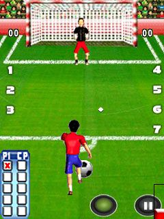 Mobile game FIFAA: World сup 2014 - screenshots. Gameplay FIFAA: World сup 2014