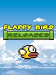 Download free Flappy bird: Reloaded - java game for mobile phone. Download Flappy bird: Reloaded
