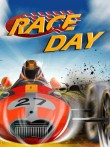 Download free Race day - java game for mobile phone. Download Race day