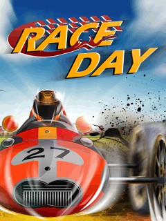 Download free mobile game: Race day - download free games for mobile phone